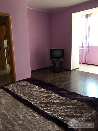 Затишна квартира з євроремонтом, 1-кімнатна (43181), 003