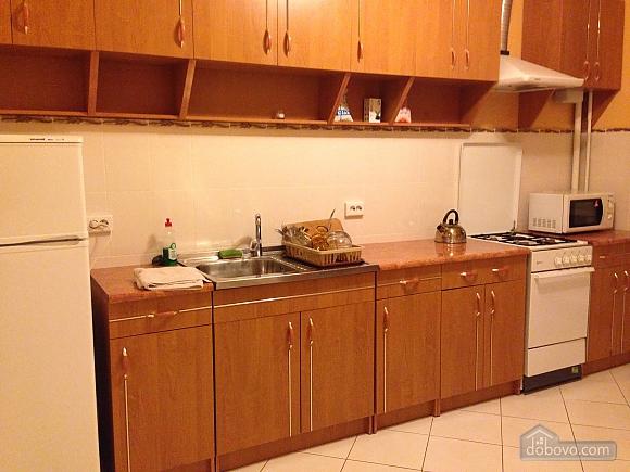 Затишна квартира з євроремонтом, 1-кімнатна (43181), 004