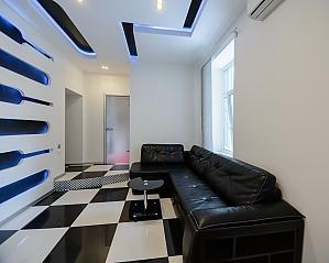 One bedroom apartment on Kostiolna (625), Una Camera, 002