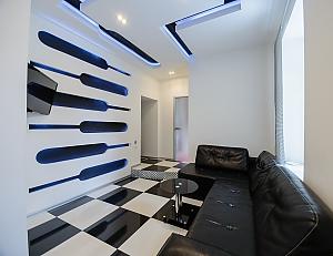 Двухкомнатная квартира на Костельной (625), 2х-комнатная, 003