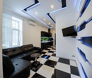 Двухкомнатная квартира на Костельной (625), 2х-комнатная, 001