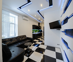 One bedroom apartment on Kostiolna (625), Una Camera, 001