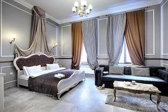 Чудова квартира в центрі, 1-кімнатна (84316), 003