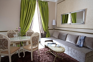 Luxury apartment in the center of Kiev, Una Camera, 003