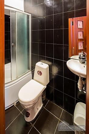 Квартира з дизайнерським ремонтом біля Площі Ринок, 1-кімнатна (10123), 006