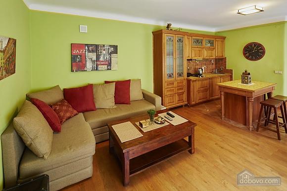 Квартира на площі Ринок, 2-кімнатна (23864), 007
