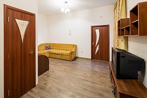 Cozy flat in the city center near the University, Un chambre, 018