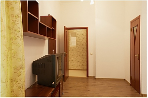 Cozy flat in the city center near the University, Un chambre, 003