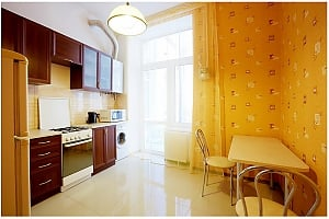 Cozy flat in the city center near the University, Un chambre, 004