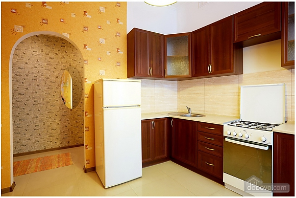 Cozy flat in the city center near the University, One Bedroom (65925), 007