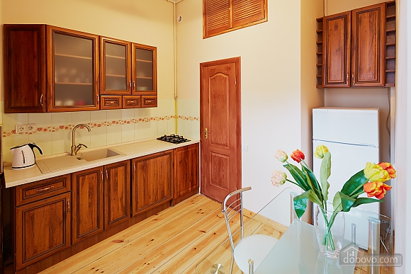 Apartment in the city center, Monolocale (44220), 004
