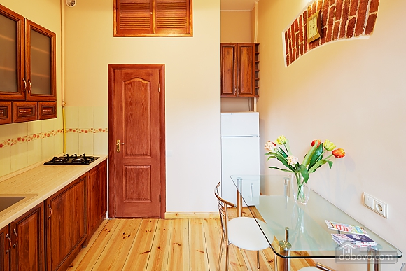 Apartment in the city center, Monolocale (44220), 005
