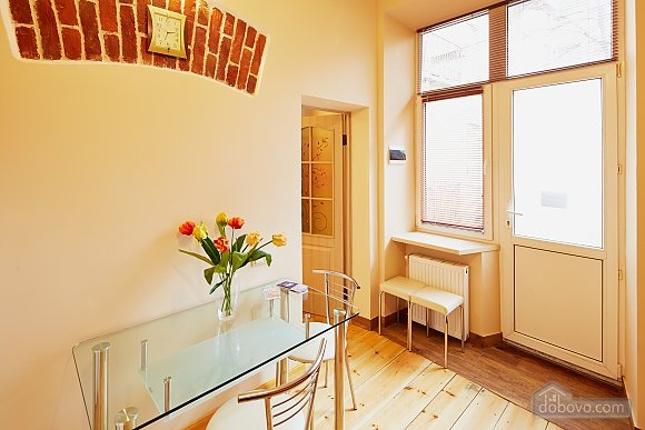 Apartment in the city center, Monolocale (44220), 006