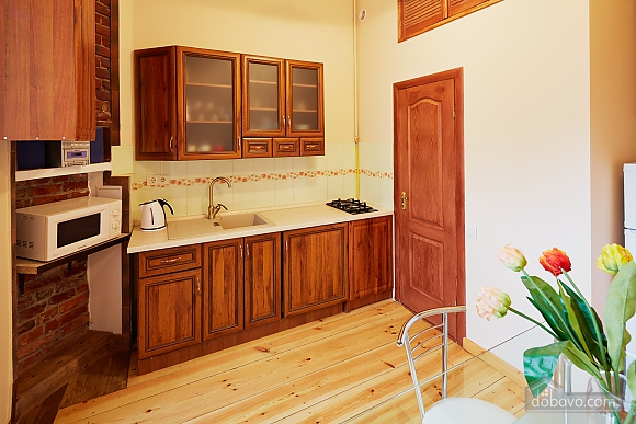 Apartment in the city center, Monolocale (44220), 007