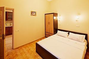 Квартира в центрі міста, 1-кімнатна, 001
