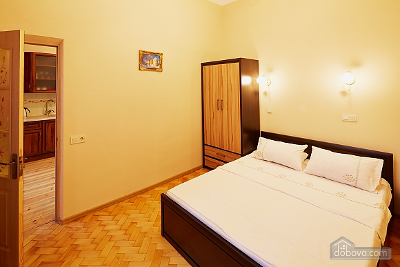 Apartment in the city center, Monolocale (44220), 001