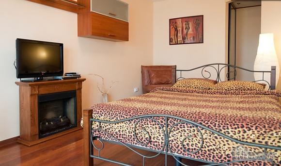 Luxury apartment on Lenina Ave, Studio (86483), 001