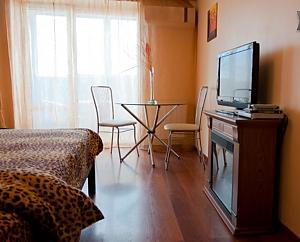 Luxury apartment on Lenina Ave, Studio, 002