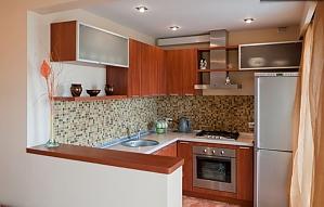 Luxury apartment on Lenina Ave, Studio, 004