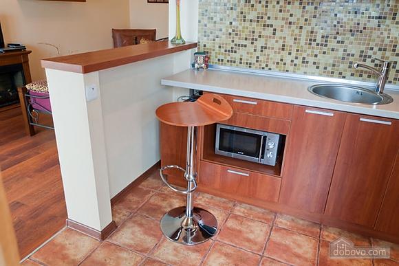 Luxury apartment on Lenina Ave, Studio (86483), 006
