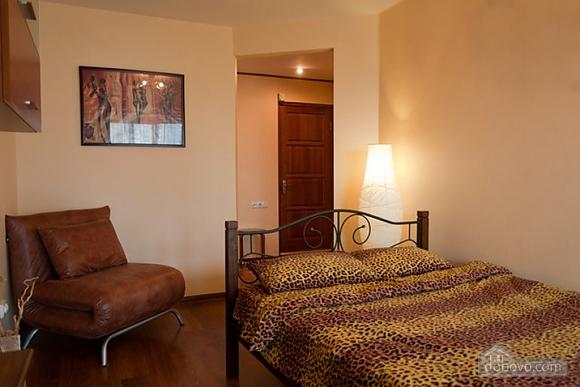 Современная квартира класса люкс на проспекте Науки, 1-комнатная (86483), 003