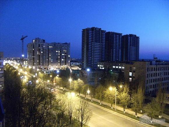 Современная квартира класса люкс на проспекте Науки, 1-комнатная (86483), 012