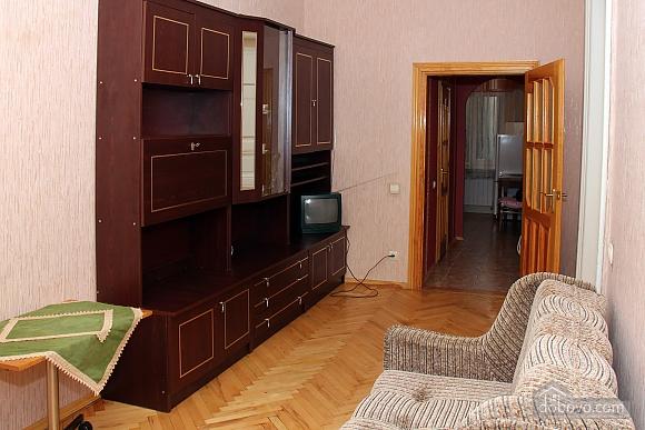 Квартира у центрі Львова, 2-кімнатна (45347), 005