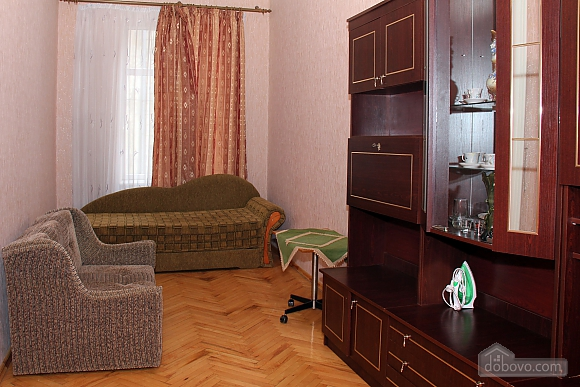 Apartment in the center of Lviv, Zweizimmerwohnung (45347), 007
