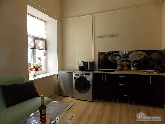 New apartment in the city center, Studio (83019), 007