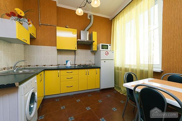 Видовая квартира в центре, 2х-комнатная (13632), 008