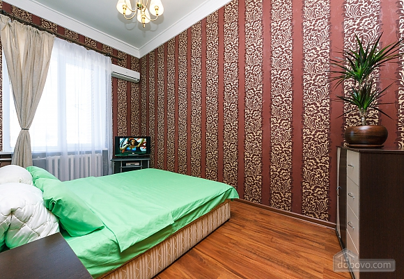 Apartment with a picturesque view in the city center, Zweizimmerwohnung (13632), 003