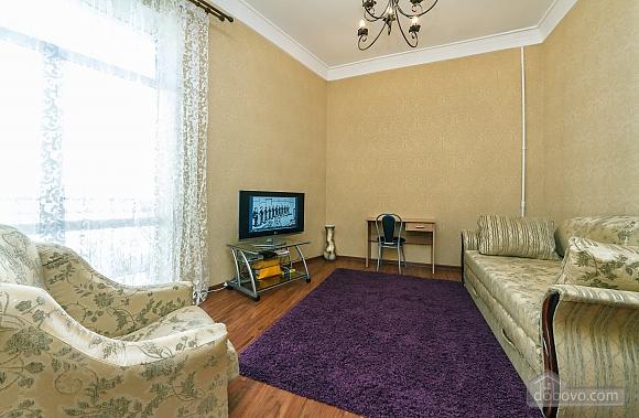 Видовая квартира в центре, 2х-комнатная (13632), 004