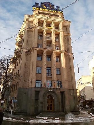 Видовая квартира в центре, 2х-комнатная (13632), 013