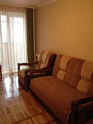 Comfortable apartment, One Bedroom, 004
