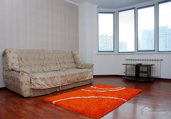 Luxury apartment in 3 minutes walking from the mentro station, Studio (61491), 002