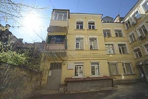 Studio apartment on Mala Zhytomyrska (511), Studio, 030