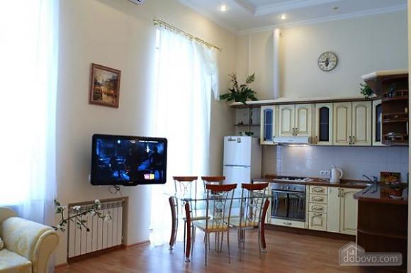 One bedroom apartment in Mykhailivskyi (547), One Bedroom (21161), 004