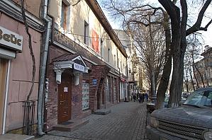 Hostel in Odessa, Studio, 004