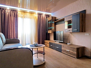 Stylish apartment in Cherkassy, Zweizimmerwohnung, 003