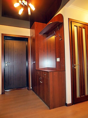Stylish apartment in Cherkassy, Zweizimmerwohnung, 013