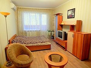 Apartment on Lukianivka, Zweizimmerwohnung, 002