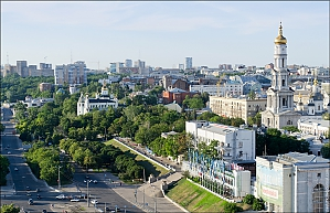 Apartment in Kharkov city center, Monolocale, 013
