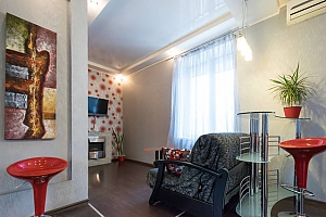 Apartment in Kharkov city center, Studio, 004
