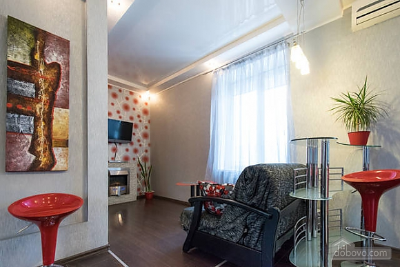 Apartment in Kharkov city center, Studio (37971), 004
