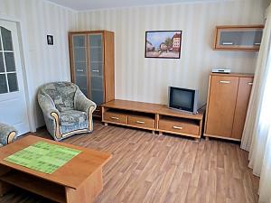 Bright and cozy apartment, Zweizimmerwohnung, 004