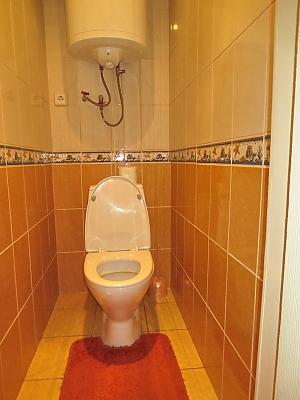 Светлая и уютная квартира, 2х-комнатная, 015
