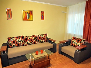 Duplex new luxury apartment, One Bedroom, 002