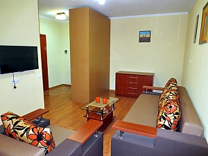 Duplex new luxury apartment, One Bedroom, 004