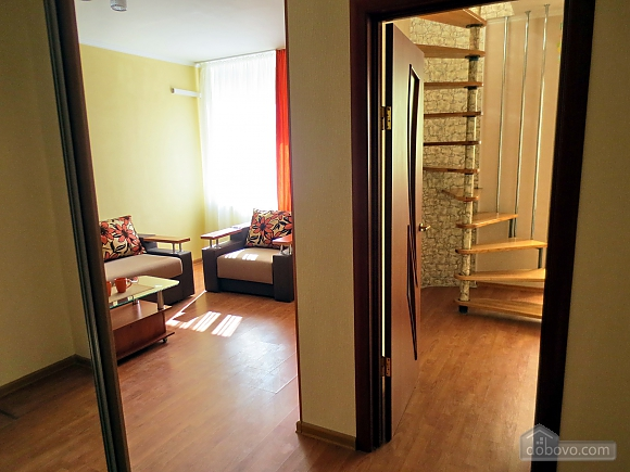 Duplex new luxury apartment, Una Camera (29329), 006