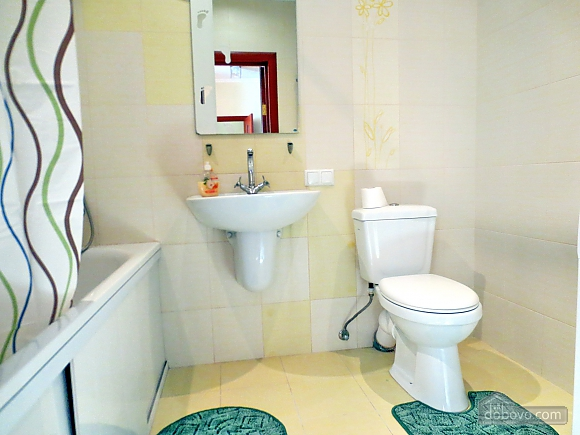 Duplex new luxury apartment, Una Camera (29329), 013